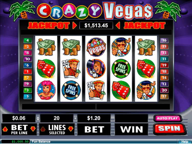 Free Casino Slots With Bonus Rounds Online – Play Branded Virtual Online